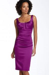 fioletowa-satynowa-sukienka